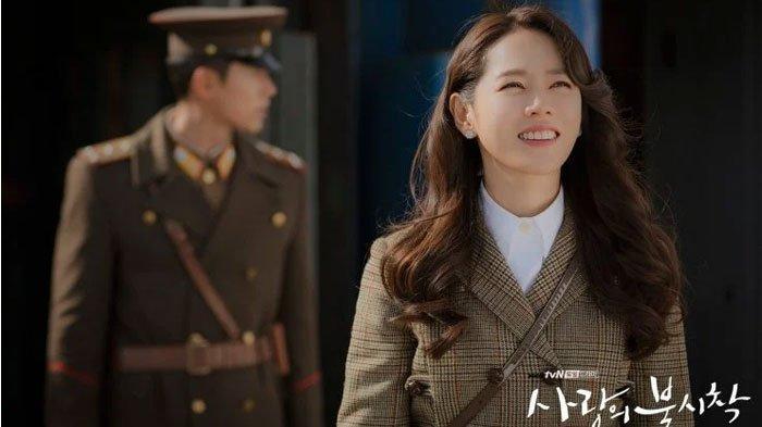 Agensi Hyun Bin dan Son Ye Jin Konfimasi Artisnya Pacaran, Awal Kisah Dimulai Crash Landing on You