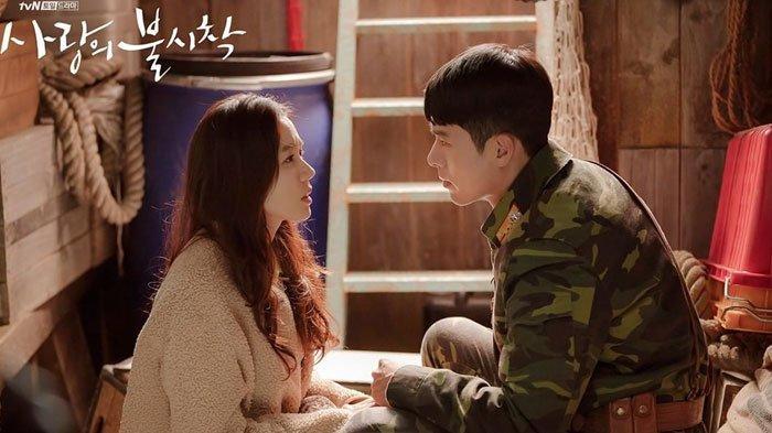 Drama Korea Crash Landing on You Kembali Jadi Drama Paling Populer Tiga Pekan Berturut-Turut