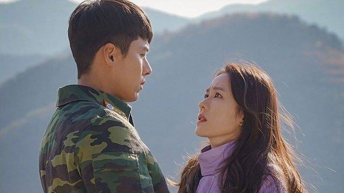 MainDrama Korea Crash Landing on You, Son Ye Jin dan Hyun Bin Terpilih Jadi Pemeran Paling Populer