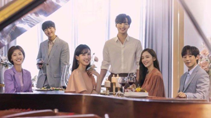 DrakorDo You Like Brahms Dibintangi Kim Min Jae Tayang Malam Nanti, Ini Sinopsis Drama Koreanya