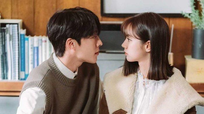 Tak Hanya Doom at Your Service, 10 Drama Korea Fantasi Romantis dan Kematian Ini Wajib Kamu Tonton