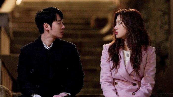 Streaming dan Download Drama Korea Find Me in Your Memory Episode 1 - 18 Sub Indo, Ada Sinopsisnya