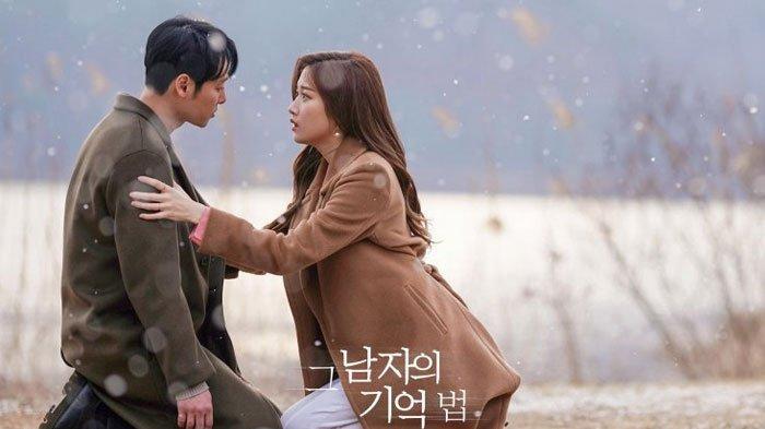 Download DrakorFind Me in Your Memory Sub Indo Episode 1 - 30,Yeo Ha Jin TinggalkanAnchor-Nim