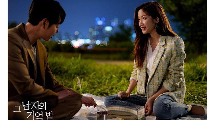 SinopsisDrama KoreaKim Dong Wook dan Moon Ga YoungFind Me in Your Memory, Bikin Gemas Penonton