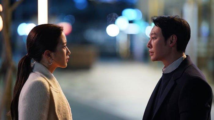 Sinopsis Drama KoreaFind Me in Your Memory Pemeran Kim Dong Wook & Moon Ga Young,Tayang Malam ini