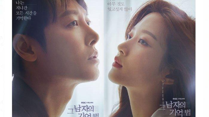 Link Download Drama KoreaFind Me in Your Memory Episode 1 - 16 Sub Indo, Lengkap dengan Sinopsisnya
