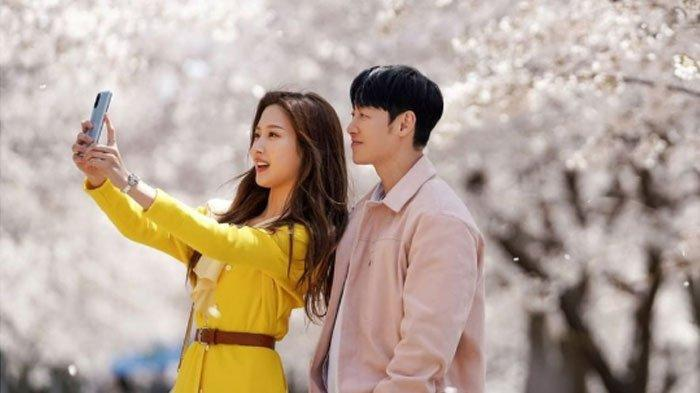 DownloadDrakorFind Me in Your Memory Sub Indo Episode 1 - 22,Kim Dong Wook - Moon Ga Young Kencan