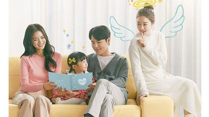 Download Drama Korea Hi Bye Mama Pengganti Crash Landing on You, Cetak Rating Penonton Mengesankan
