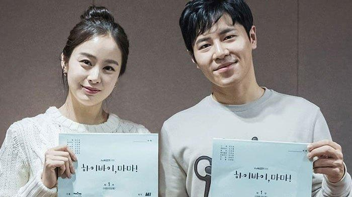 Drama Korea Hi Bye Mama Tayang GantikanCrash Landing on You,ComebackKim Tae Hee setelah 5 Tahun
