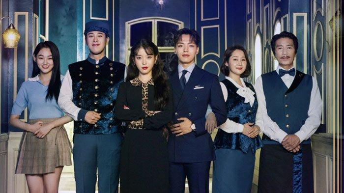 DownloadDrama Korea Hotel Del Luna Diperankan IU dan Yeo Jin Goo, Lengkap dengan Bahasa Indonesia
