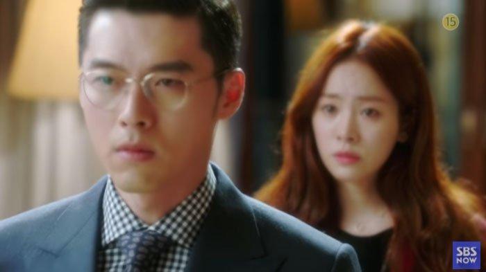 Download Drama Korea Hyde Jekyll Me Sub Indo Episode 1 - 20 (End), Hyun Bin Punya 2 Kepribadian