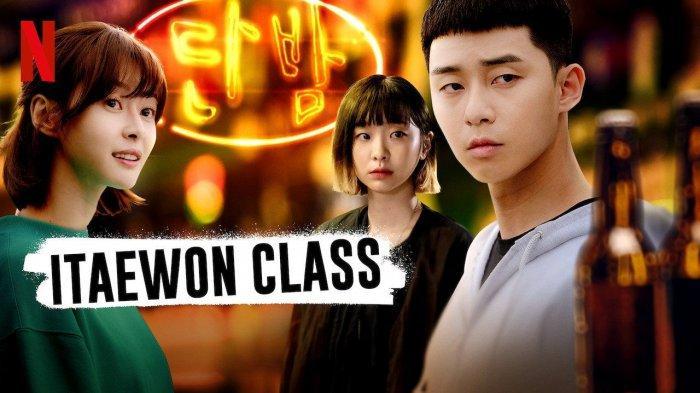 5 Drama Korea dengan Karakter Wanita Tangguh yang Bisa Bikin Takjub, Salah Satunya Itaewon Class