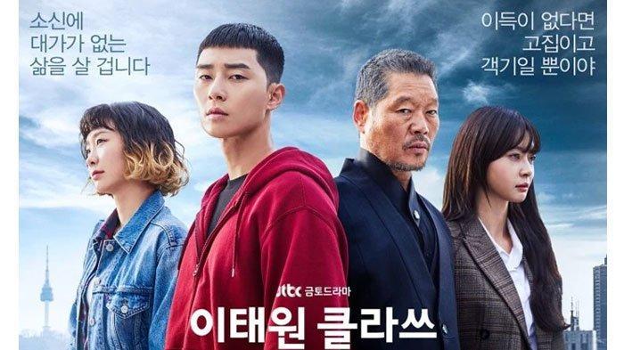 7 Drama Korea yang Dianggap Punya Jalan Cerita Lebih Baik Jika Tanpa Romansa, The K-2 hingga Hwarang
