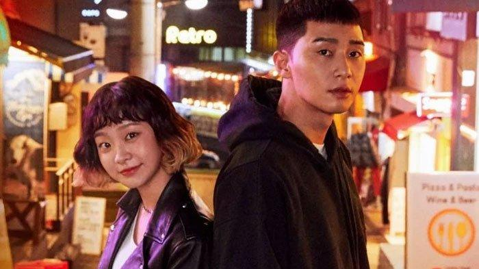 Download Drama KoreaItaewon Class Episode Sub Indo 1 - 16 (End), Ada Link Nonton dan Sinopsisnya