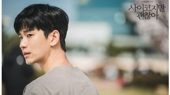 Daftar Drama Korea DibintangiKim Soo Hyun,It's Okay to Not Be Okay hinggaMy Love From The Star