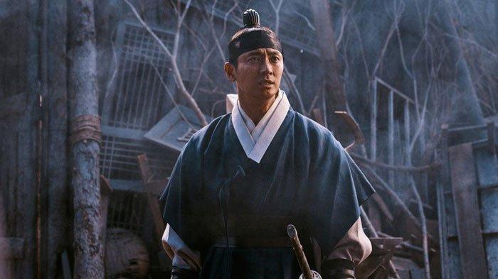 Daftar Film Korea Terpopuler Bertema Zombie,Mulai Train to Busan hingga Kingdom dan Peninsula