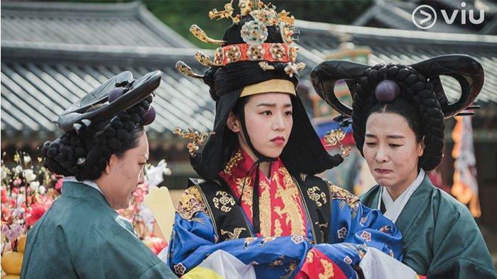Link Download Drama Korea 'Mr Queen' Episode 1-17 Sub Indo, Nonton Streaming di Sini!