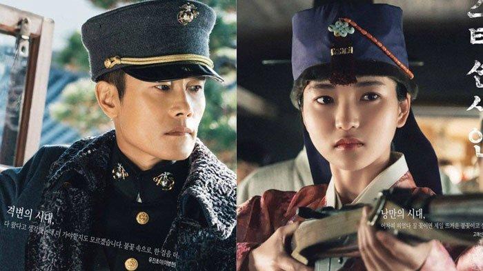 Rekomendasi 7 Drama Korea Bergenre Kerajaan dengan Tema Politik, Serasa Kembali ke Era Kekaisaran
