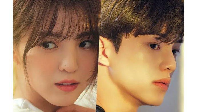 Sinopsis Drakor Nevertheless Dibintangi Song Kang dan Han So Hee, Drama Romansa Tayang Juni 2021