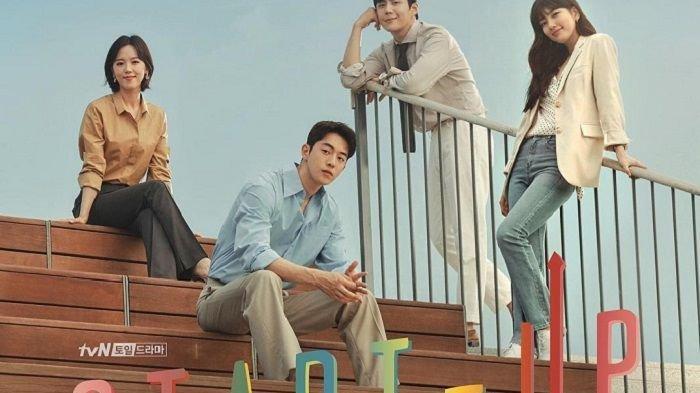 5 Rekomendasi Drama Korea dengan Karakter Wanita Kuat dan Hebat, Selain Start-Up Masih Ada Lainnya