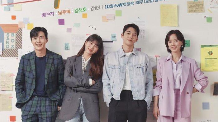 drama Korea Start Up