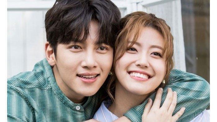 Download Suspicious Partner Sub Indo Episode 1 - 20 (End),Ada Sinopsis Lengkap Drama Korea-nya