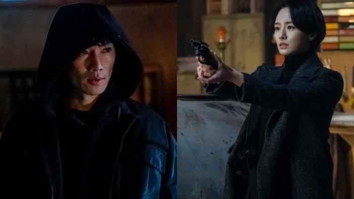Sinopsis Drakor The Devil Judge Episode 3: Yoon Soo Hyun dalam Bahaya Besar, Hadapi Kang Yo Han?