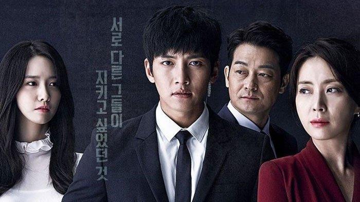 Download Drama KoreaThe K2 Sub Indonesia Episode 1 - 16, Lengkap dengan Sinopsis Drakornya