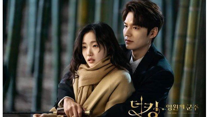 Link Download Drama KoreaLee Min HoThe King: Eternal Monarch Sub Indo, Lengkap dengan Sinopsisnya