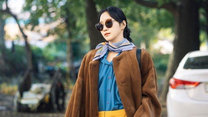 Kim Go Eun Tampil Karismatik Perankan Tokoh Detektif dalam DramaKorea The King: Eternal Monarch