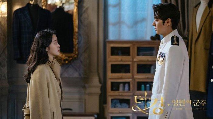 DownloadDrama Korea The King: Eternal Monarch Sub Indo Episode 1 - 12, Lengkap dengan Sinopsisnya