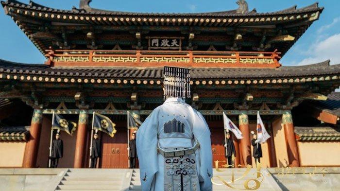Download Drama KoreaThe King: Eternal MonarchSub Indo Episode 1 - 10, Bisa Nonton Lewat HP
