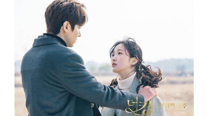 Download Drama KoreaThe King: Eternal Monarch Sub Indo Episode 1 - 9, Ada Link Nonton dan Sinopsis