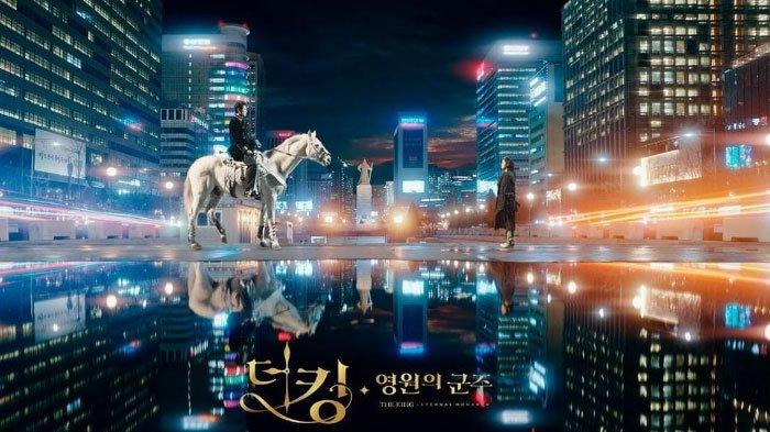 Link Download Drama Korea The King: Eternal Monarch Sub Indo Episode 1 - 2, Dibintangi Lee Min Ho