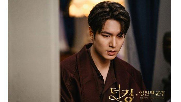 DownloadDrama Korea Lee Min HoThe King: Eternal Monarch Sub Indo Eps 1 - 16, Bisa Nonton Pakai HP
