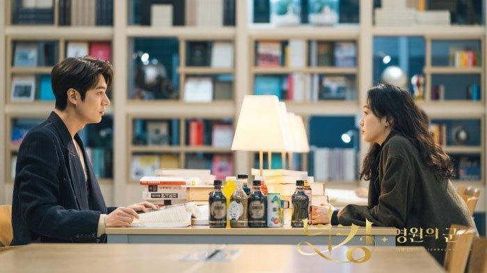 Download Drama KoreaThe King: Eternal Monarch Sub Indo Episode 1 - 14, Baca Sinopsis Lengkapnya