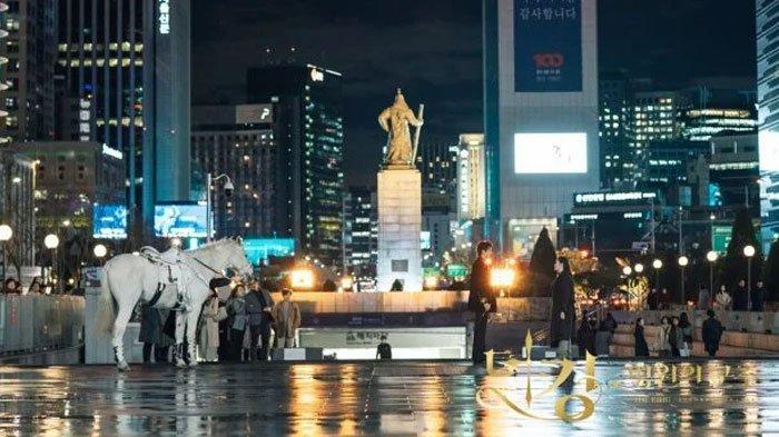 Baru Tayang Episode Pertama, Drama KoreaThe King: Eternal Monarch Berhasil Mencetak Rekor Baru