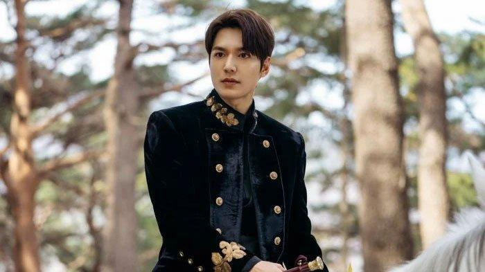 Sinopsis Drama KoreaLee Min HoThe King: Eternal Monarch, Ada Link Download Sub Indo dan Nonton