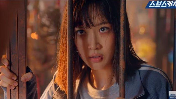 Joo Seok Kyung Tak Bisa Terima Kenyataan, Ternyata Anak Kandung Shim Su Ryeon dan Saudari Min Seol A
