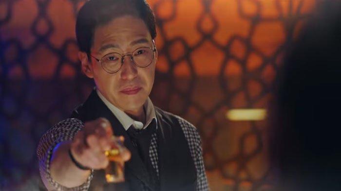 Link Nonton Streaming The Penthouse 3 Sub Indo Episode 1, Identitas Joo Dan Tae yang Dicuri Mr Baek