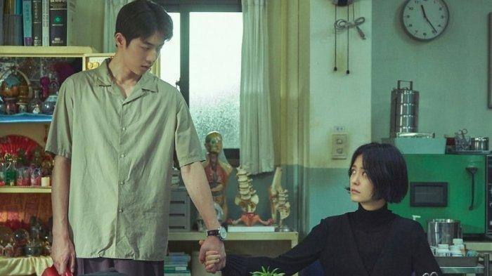 Trailer Drama Korea The School Nurse Files, Dibintangi Nam Joo Hyuk, Tayang di Netflix 25 September