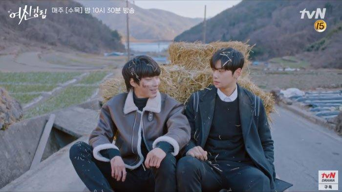 Link Download True Beauty Episode 1 - 12 Sub Indo, Su Ho dan Seo Jun Tunjukan Sisi Bromance