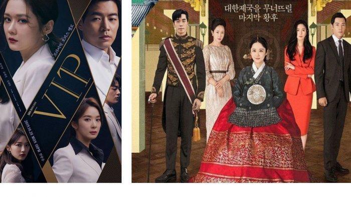 Rekomendasi 10 Drama Korea Tentang Perselingkuhan Selain The Penthouse, Erotis Tapi Bikin Geregetan