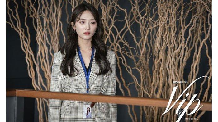 Sinopsis Episode 9Drama Korea VIP, Awal PertemuanPark Sung Joon danOhn Yu Ri hingga Berselingkuh