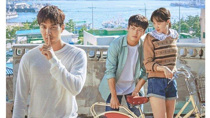 DownloadDrama KoreaWhen the Camellia Blooms Sub Indo Episode 1- 20 (End), Ada Sinopsis Lengkapnya