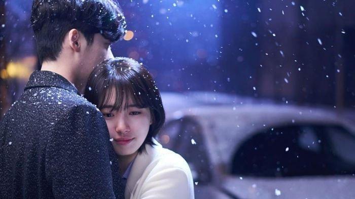 Jadwal Tayang While You Were Sleepingdi Indosiar,Drama Korea DiperankanLee Jong Suk dan Bae Suzy