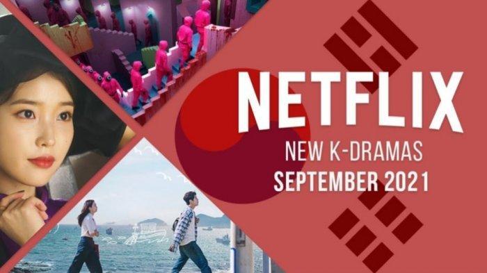 4 Drama Korea yang Tayang di Netflix pada September 2021: Hometown Cha Cha Cha hingga Squid Game