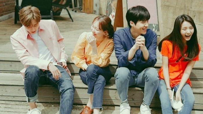 Pencinta Drakor Wajib Tahu! 8 Rekomendasi Drama Korea Pendek yang Bisa Ditamatkan dalam Waktu 1 jam