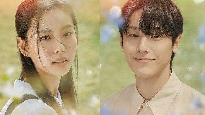 Sinopsis Drakor Youth of May, Perjuangan Cinta Lee Do Hyun dan Go Min Si pada Masa Pemberontakan