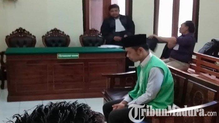 Perkosa Mahasisiwi Malang, Driver Taksi Online Divonis 7 Tahun Penjara, Meski Dituntut 9 Tahun
